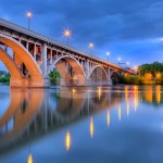 Saskatoon: The City of Bridges