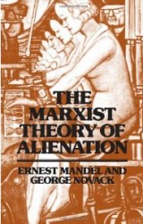 marxist theory of alienation