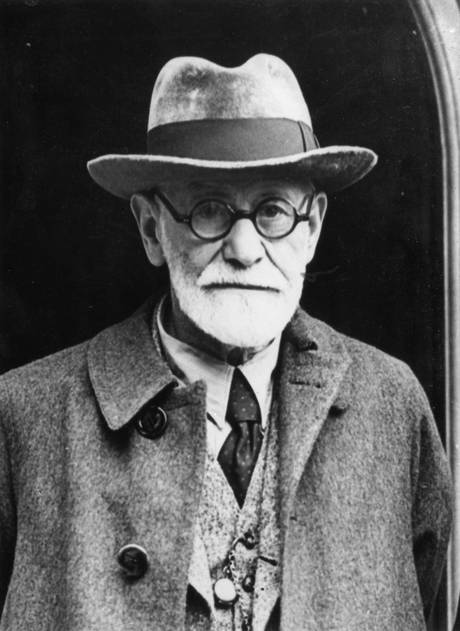 OLd Freud