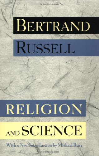 Russell Science and Religion