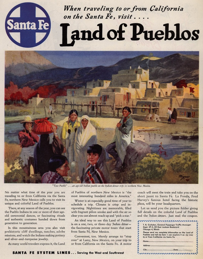 1947-Santa-Fe-Land-of-Pueblos